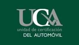 Certificado UCA